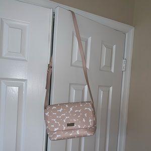 Crossbody leather Kate spade ♠️ purse